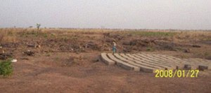 Documenting Land Grab