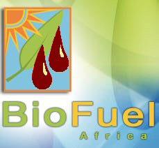 Logo Biofuel Africa
