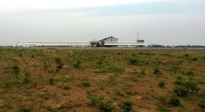Image nursery and oil mill near Kortumahun