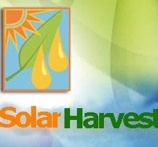 Logo of Solar Harvest