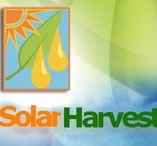 Logo of Solar Harvest