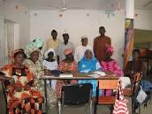 Senegal- femmes