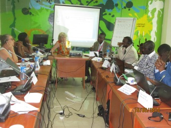 Conference Land HBS Abuja