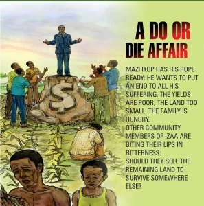 A Do or Die Affair