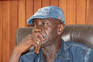 People have nowhere to run, says Ernest Ekoubé, Human rights activist in Kribi